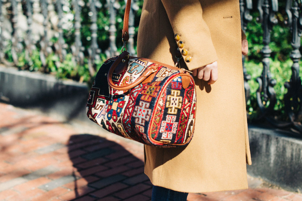 Baby Duffle Handbags