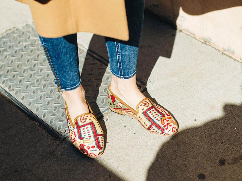 Shop  Women's havana smoking shoes