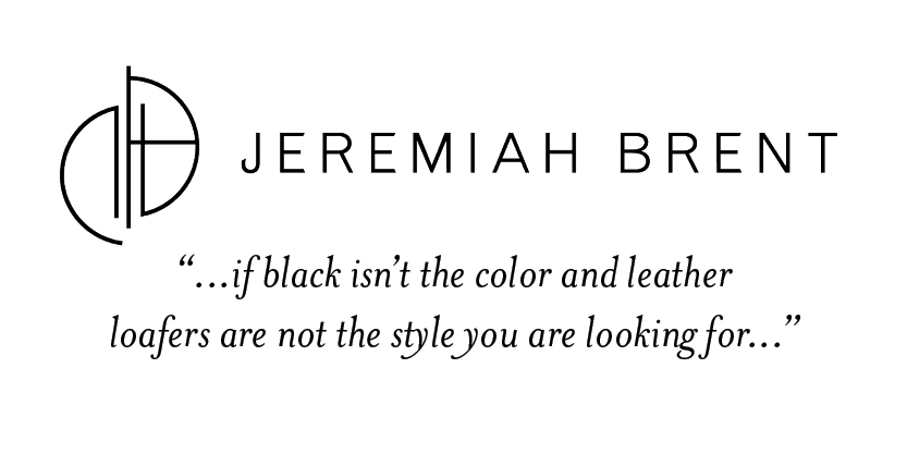 Jeremiah Brent on Artemis Design Co. Kilim Shoes
