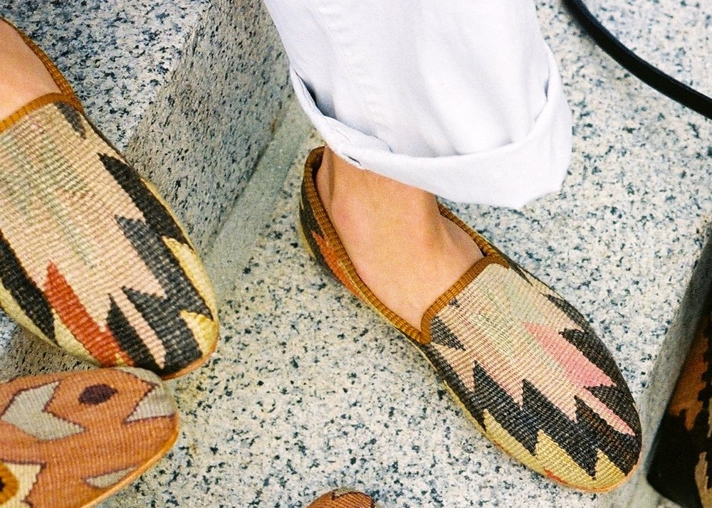 shop men's smoking shoes