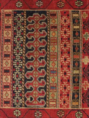 Turkish Sumak Kilim Artemis Carpets 5219