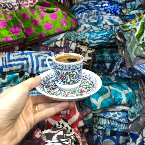 Istanbul Sourcing trip 2018