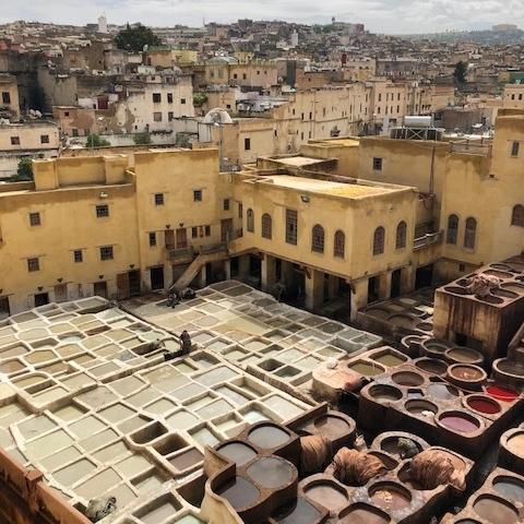Morocco Photo Journal