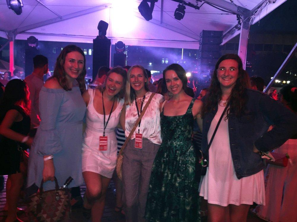 Artemis Team  Best Fest, Boston