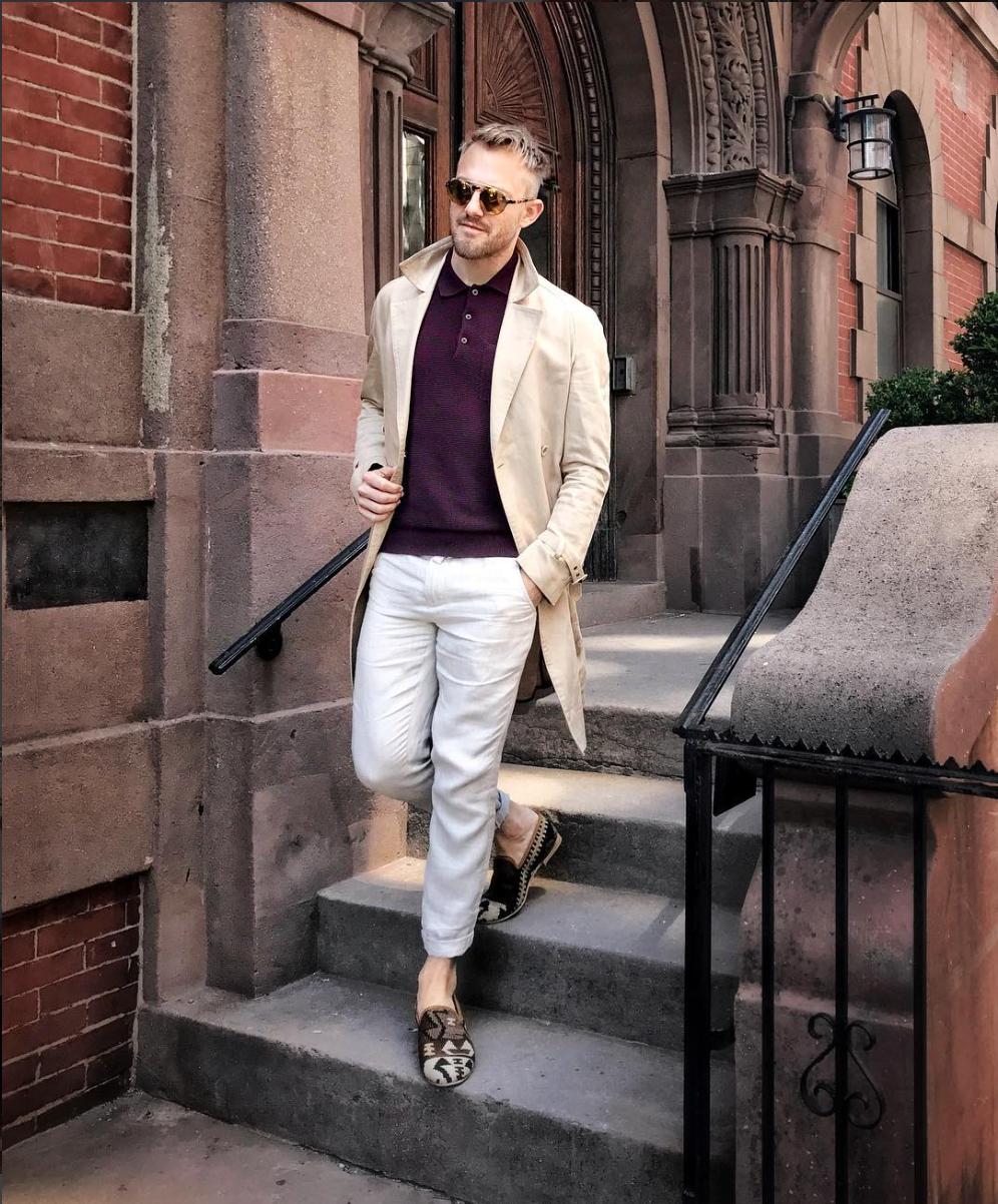 Patrick Janelle  New York City
