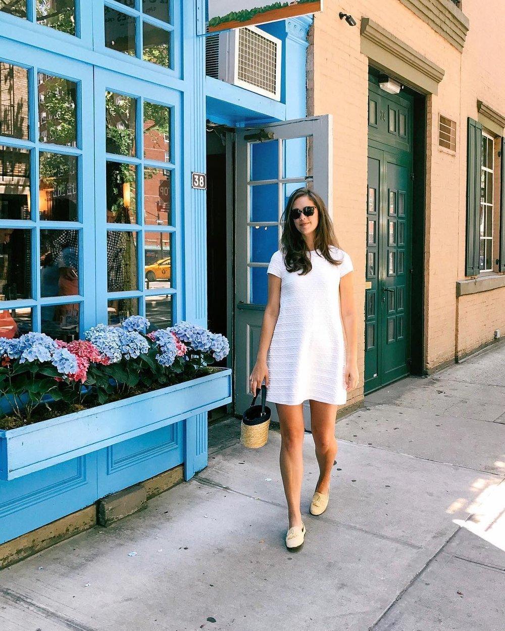 Julia Shingler  Tribeca
