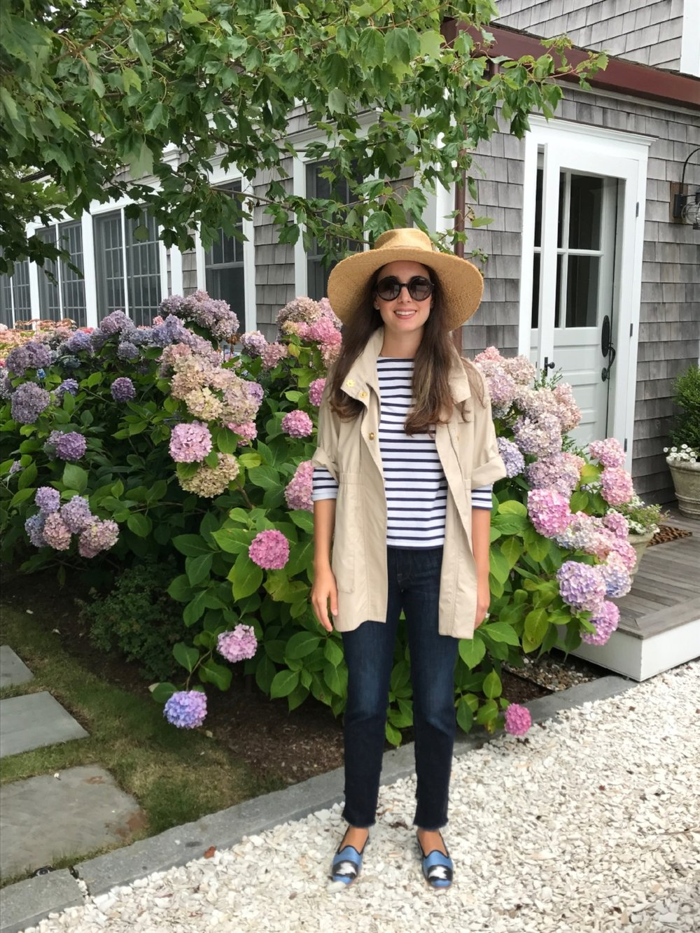 Sara Rosenberg  Nantucket