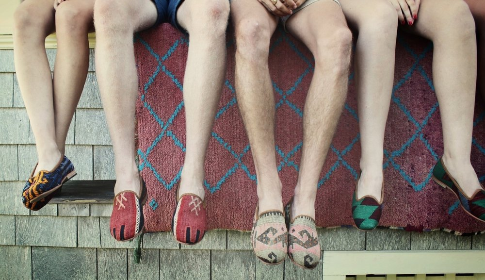Daphne Vantine  Drew Jessup  Frederick Rodgers Dent V  Friendship, Maine