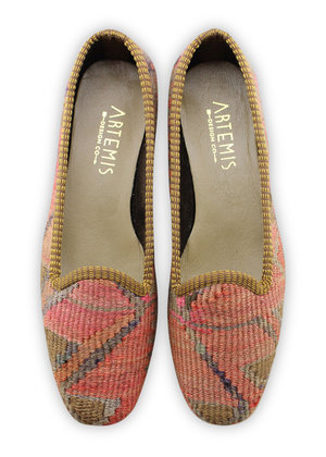 artemis shoes. women\u0027s classic kilim loafer artemis shoes e