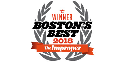 Boston's Best Shoes Winner 2018, Artemis Design Co.