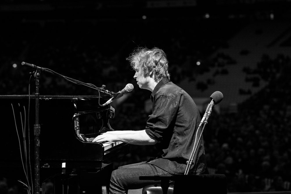 Pianist, singer/songwriter Tate Sheridan was awarded the 2014 ACT Critics  Circle Artist of the year for his dedication to jazz and pop music.