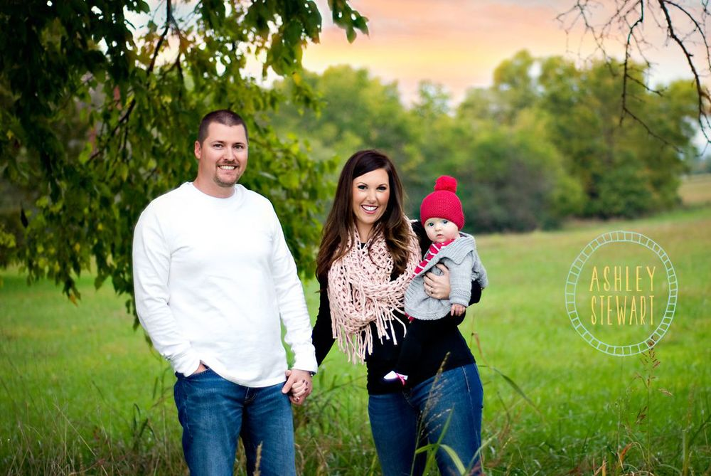 Ashley Stewart Photography Families
