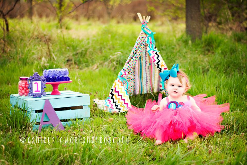 Ashley Stewart Photography - Ava