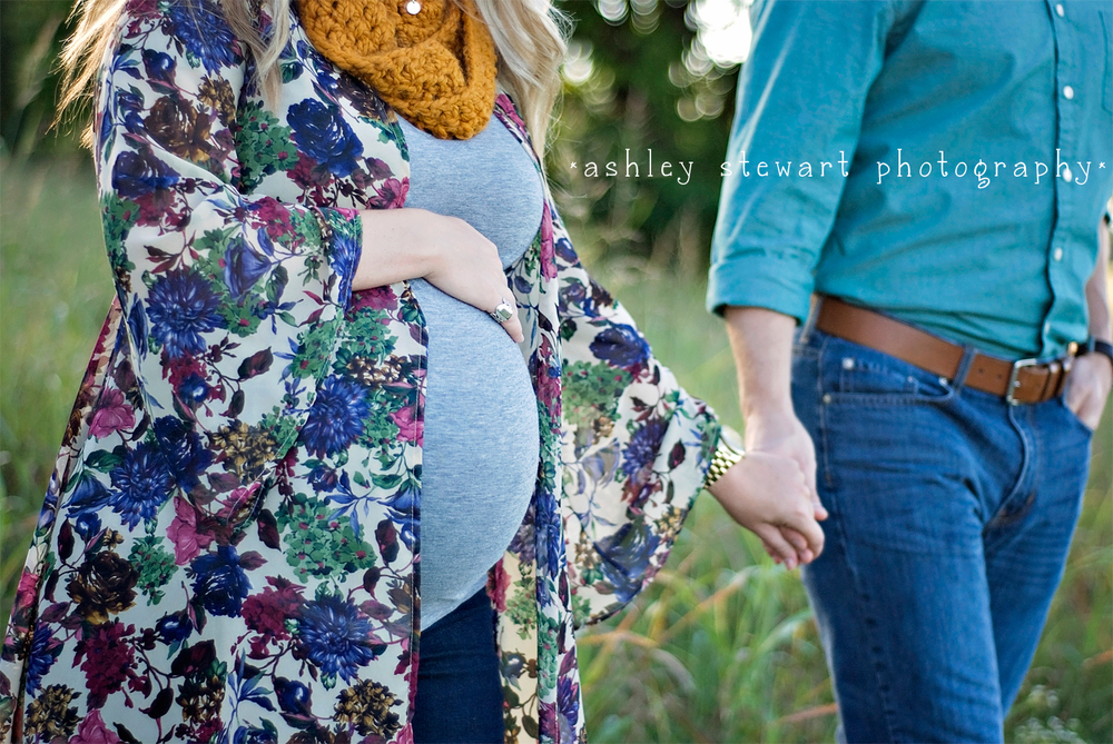 Ashley Stewart Photography Baby Girl Reed 4