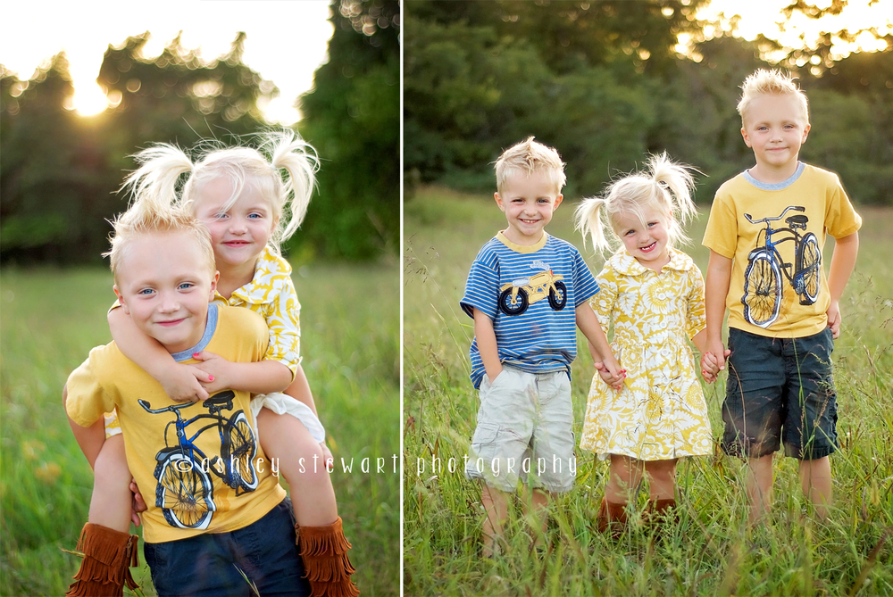 Ashley Stewart Photography Family Photography 2