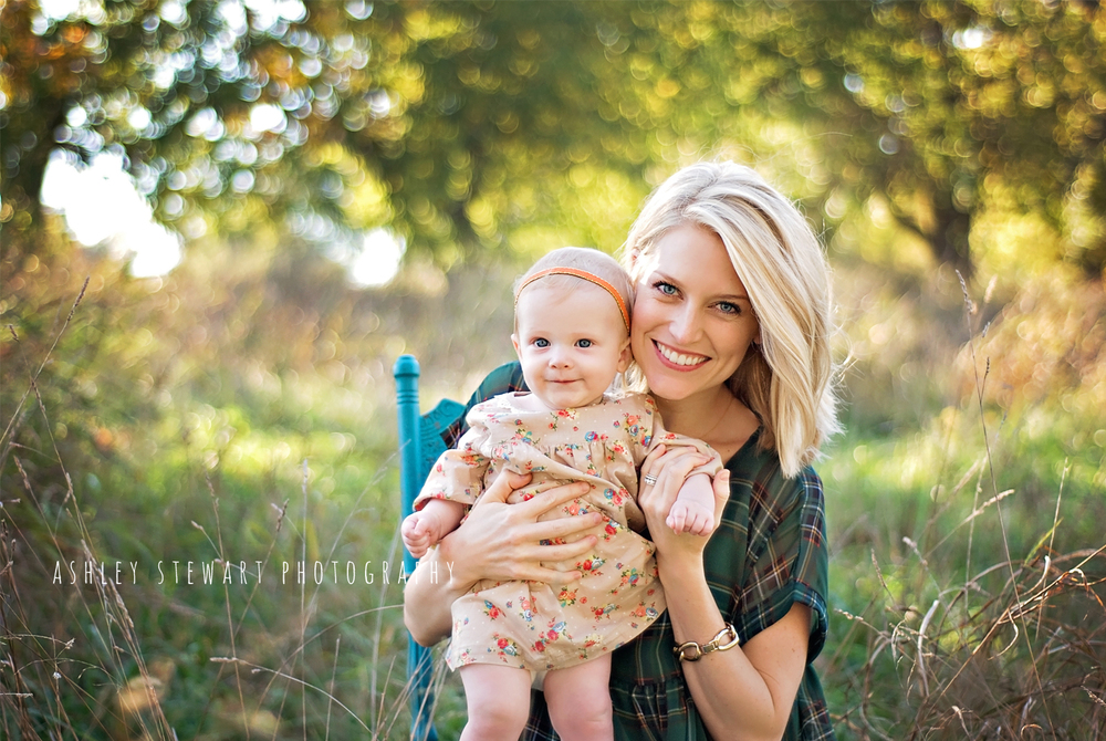 Ashley Stewart Photography Fall Sessions 3