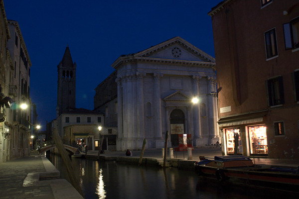 San Barnaba near Sunrise