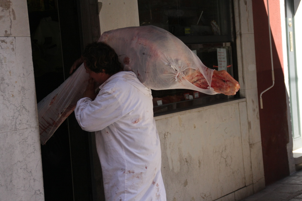 Meat Delivery 2
