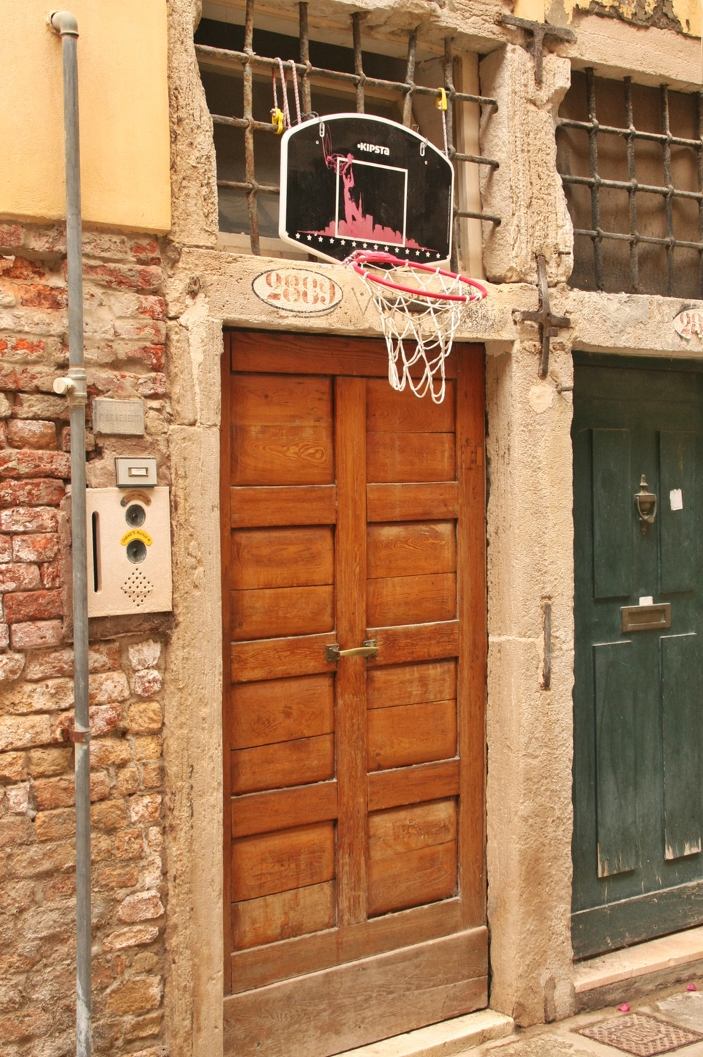 Basketball Corte