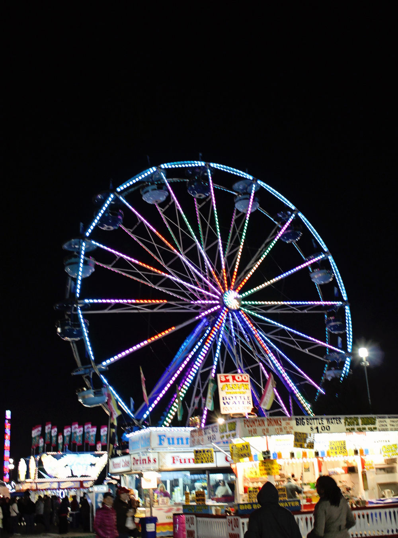 Ferris Wheel Costume Ferris Wheel