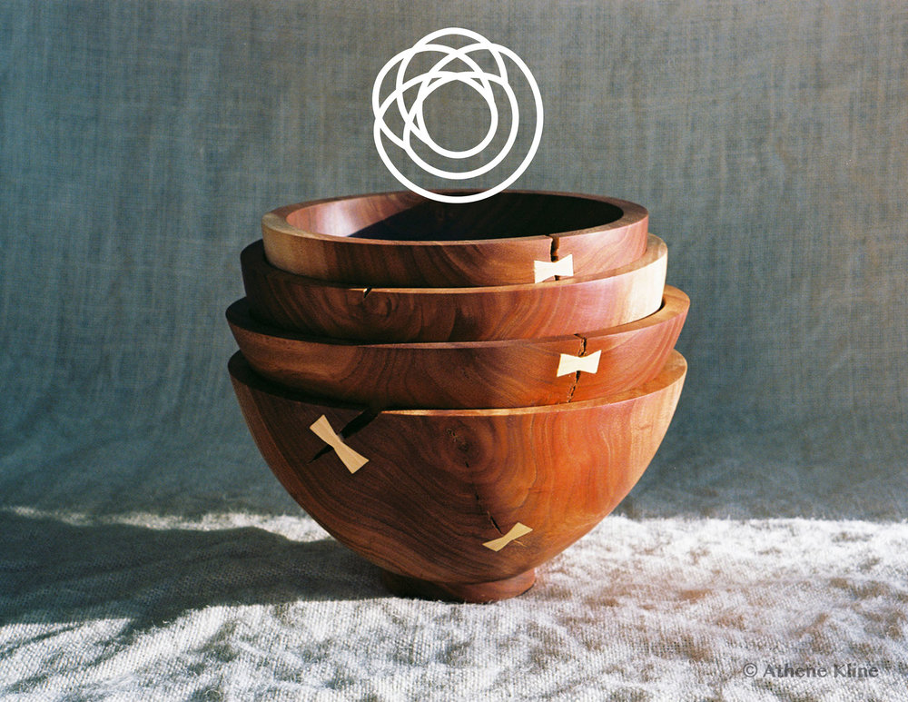 Logo for Tucson based woodworker, Jon Mavko
