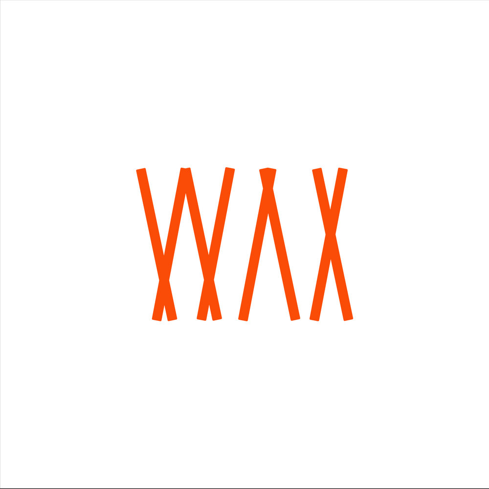 Logo for WAX/SURF