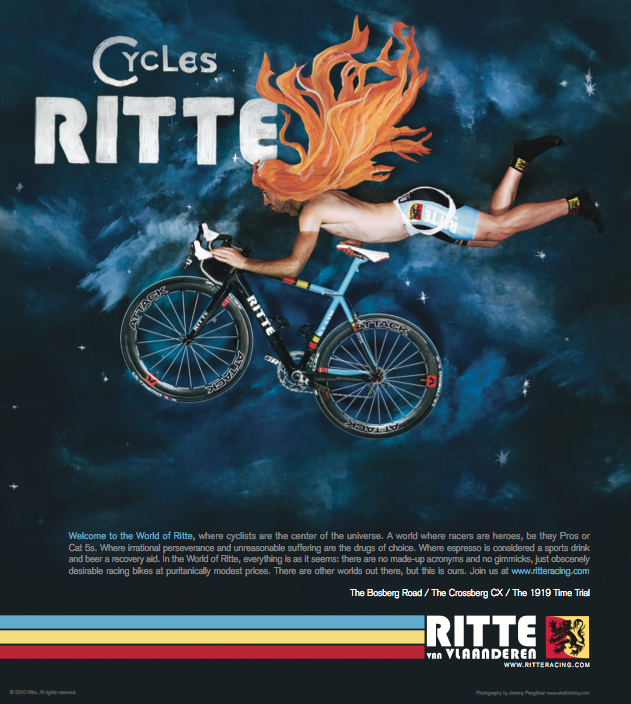 Ritte Ad - Cycles Ritte.png