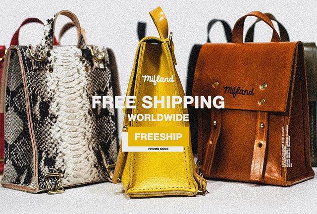 #Mifland Free Shipping Worldwide Mifland.com