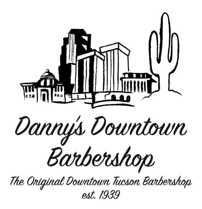 Danny's Downtown Barbershop