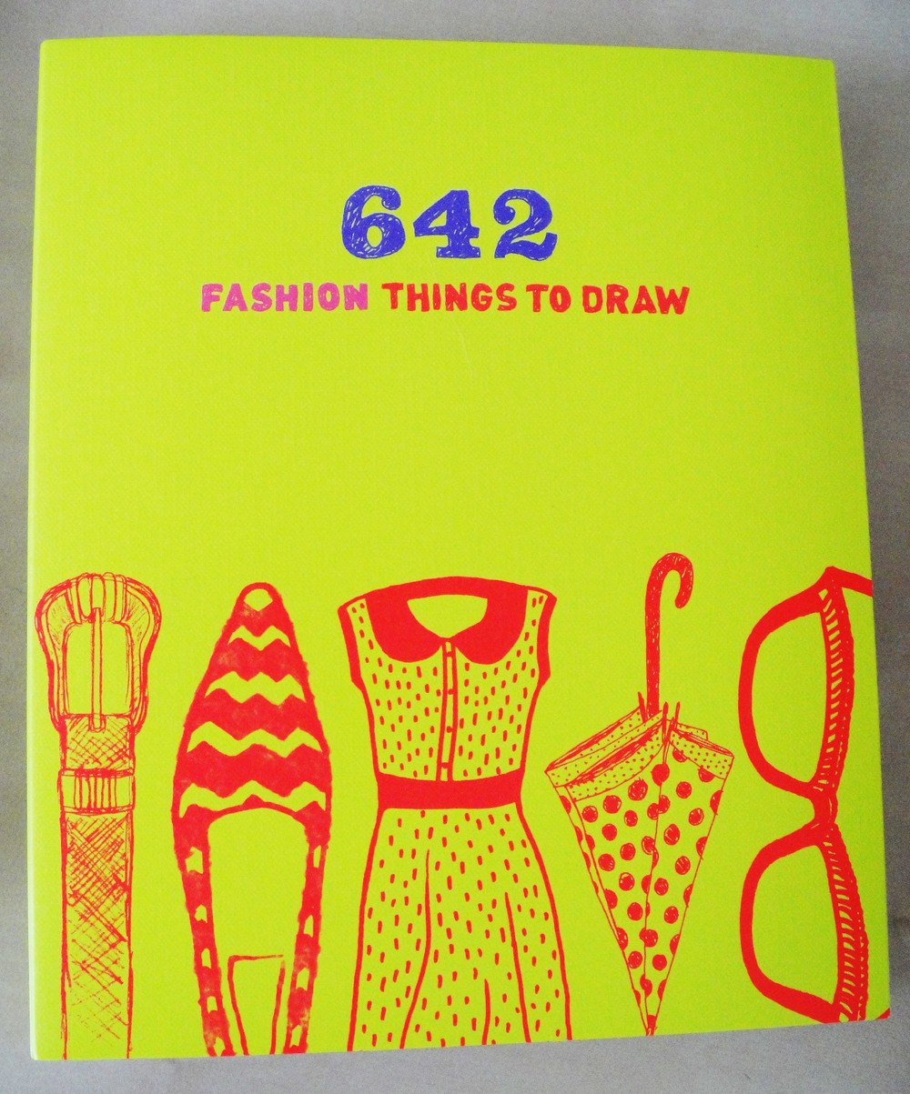 642 Fashion Things to draw.jpg