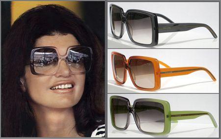 Jackie O Sunglasses