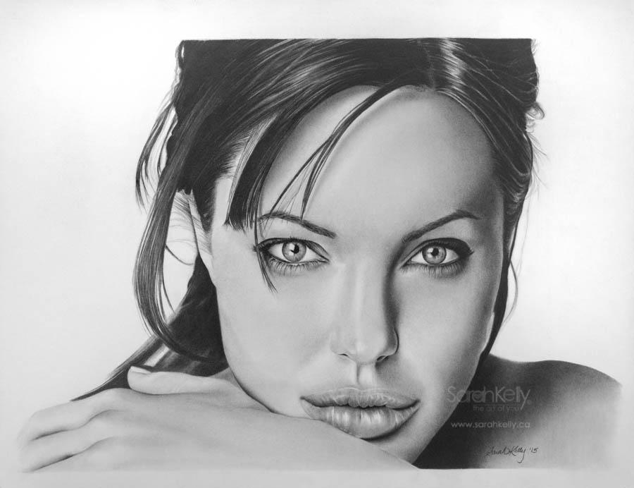 Copy of Angelina Jolie