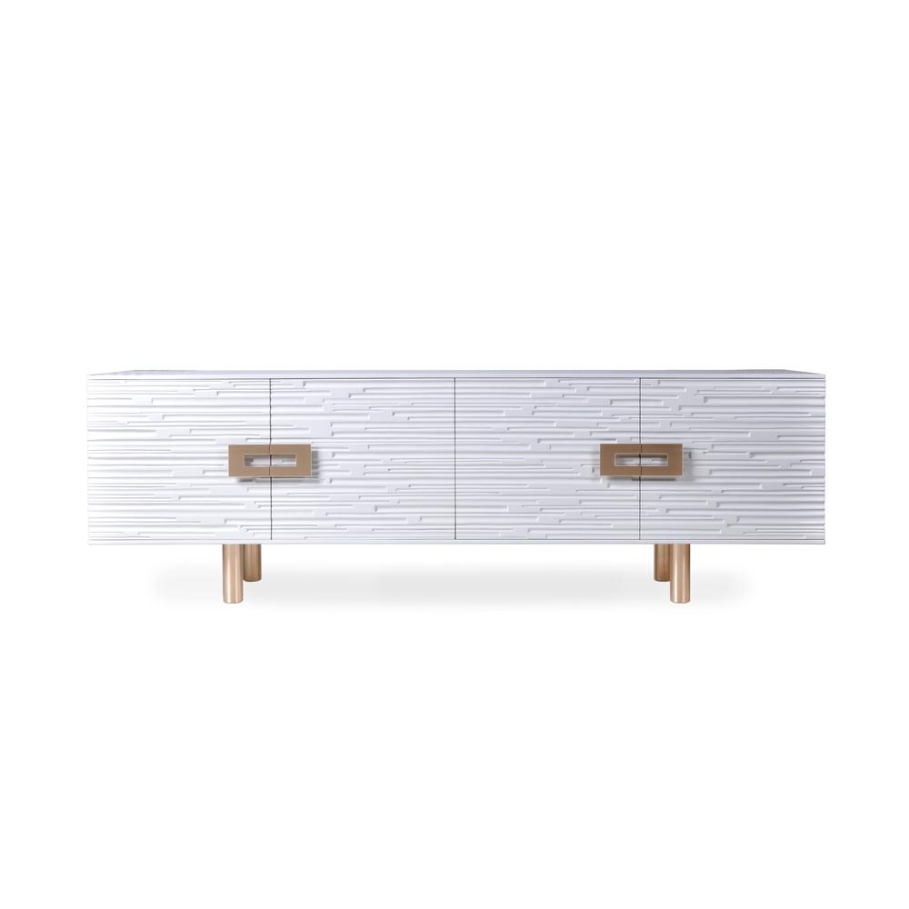 Twig Sideboard Newell Design Studio