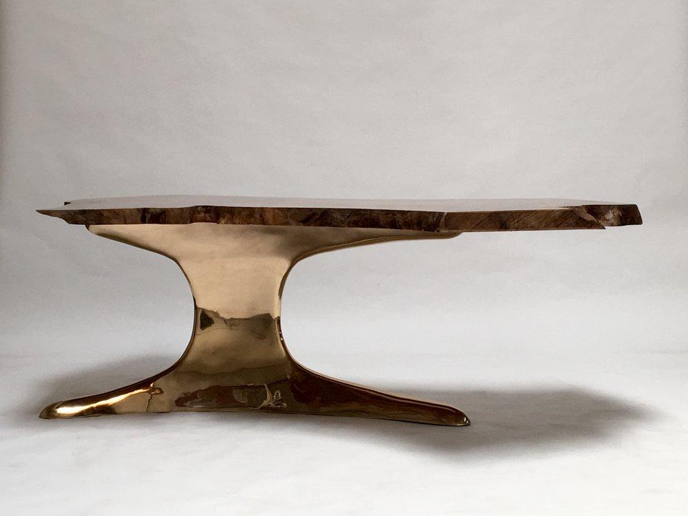 Bronze Furniture newell design studio