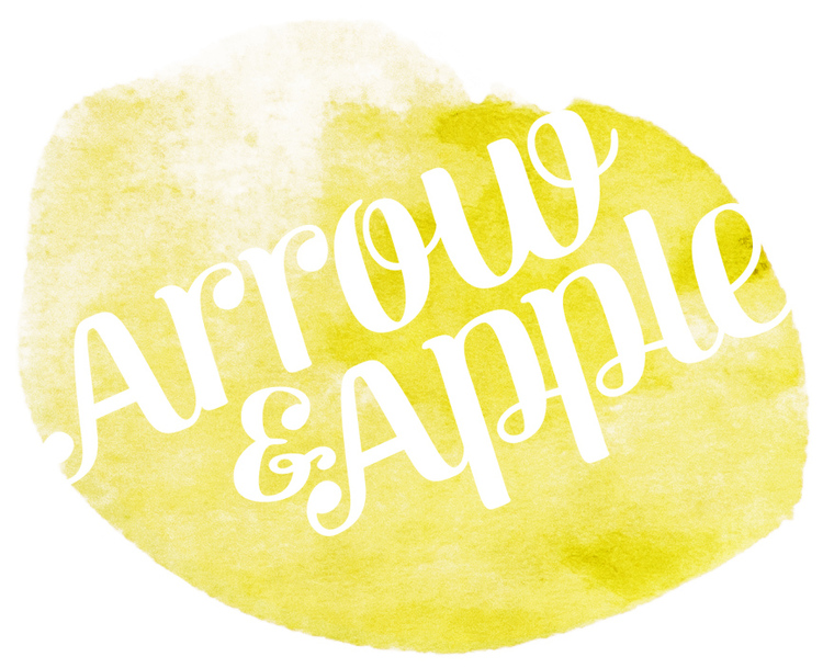 Arrow & Apple