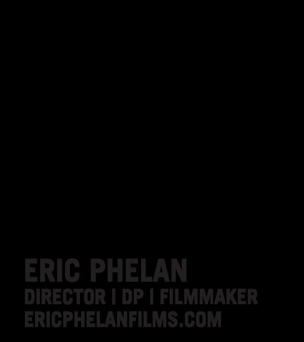 Frames NYC — Eric Phelan Films