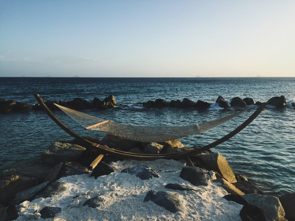 Aruba Renaissance Island