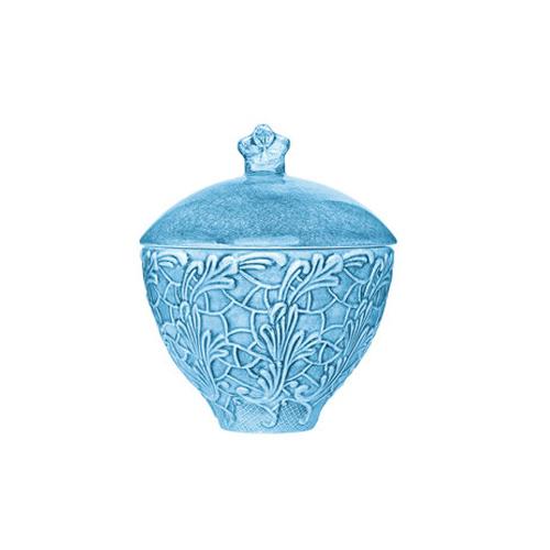 Vacker urna från Mateus,  455 kr.