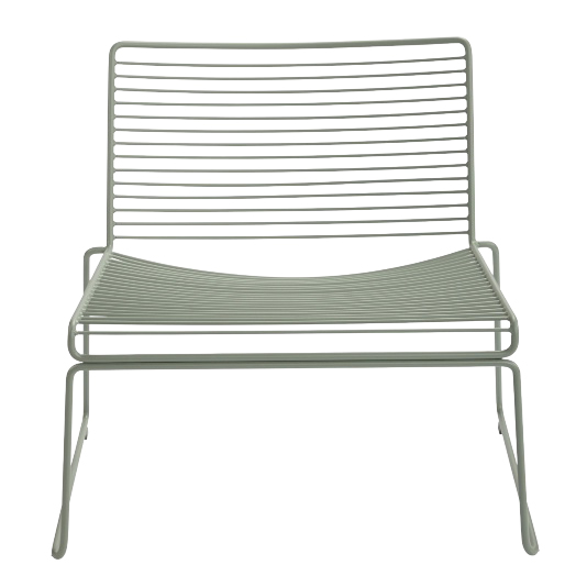 Stol, Hee lounge chair, 2 149 kr, Hay.