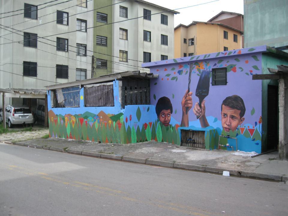 Arte na Lixera