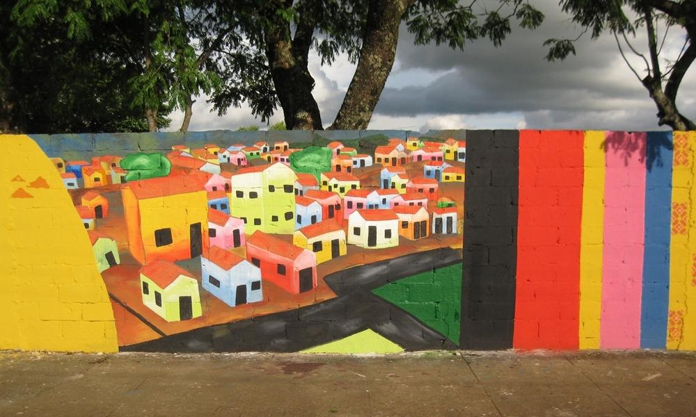 Muro de Campo