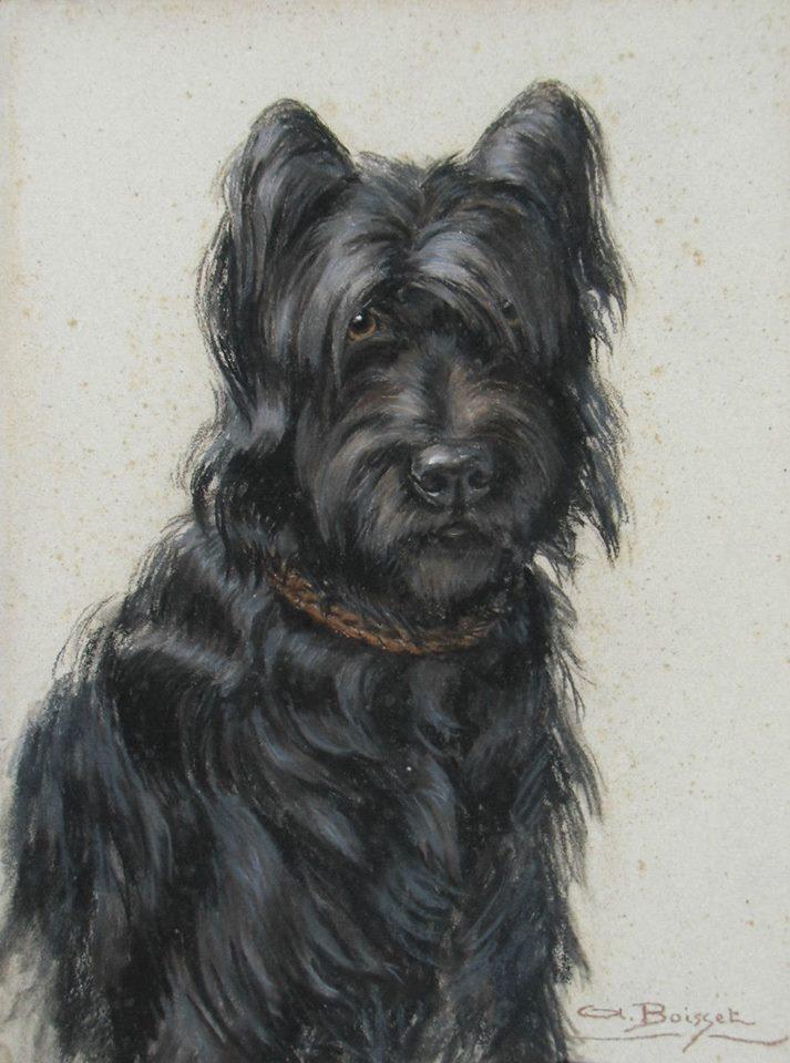 Pastel portrain by A Boisset circa 1900.jpg