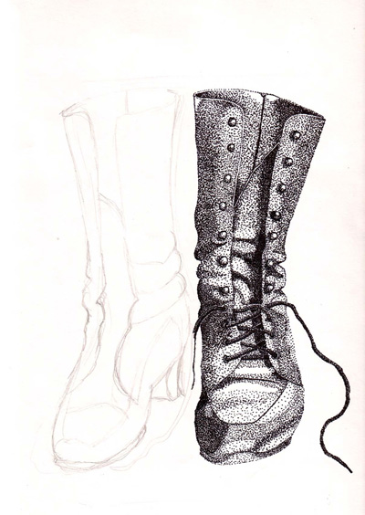 Max Plathan portfolio illustrations