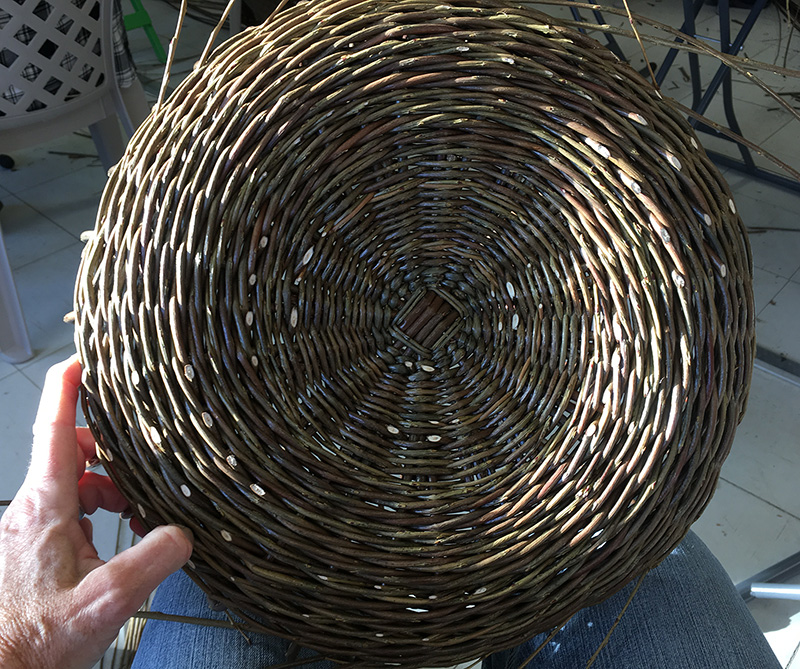 Two Day Organic Basket