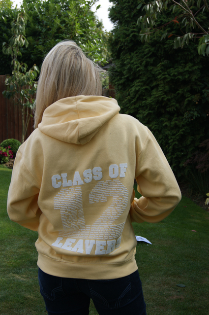 Leavers Hoodie Value Pack
