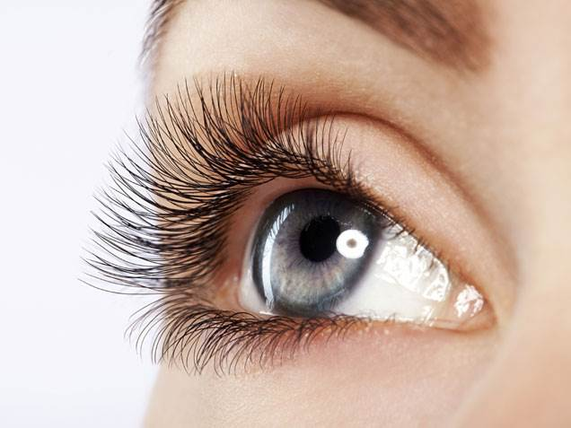 LASH SERVICES - Enhance your natural beauty