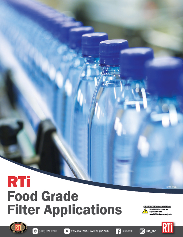 i097 Food Grade Applications
