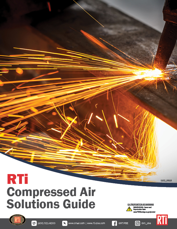 i102 Compressed Air Solutions Guide