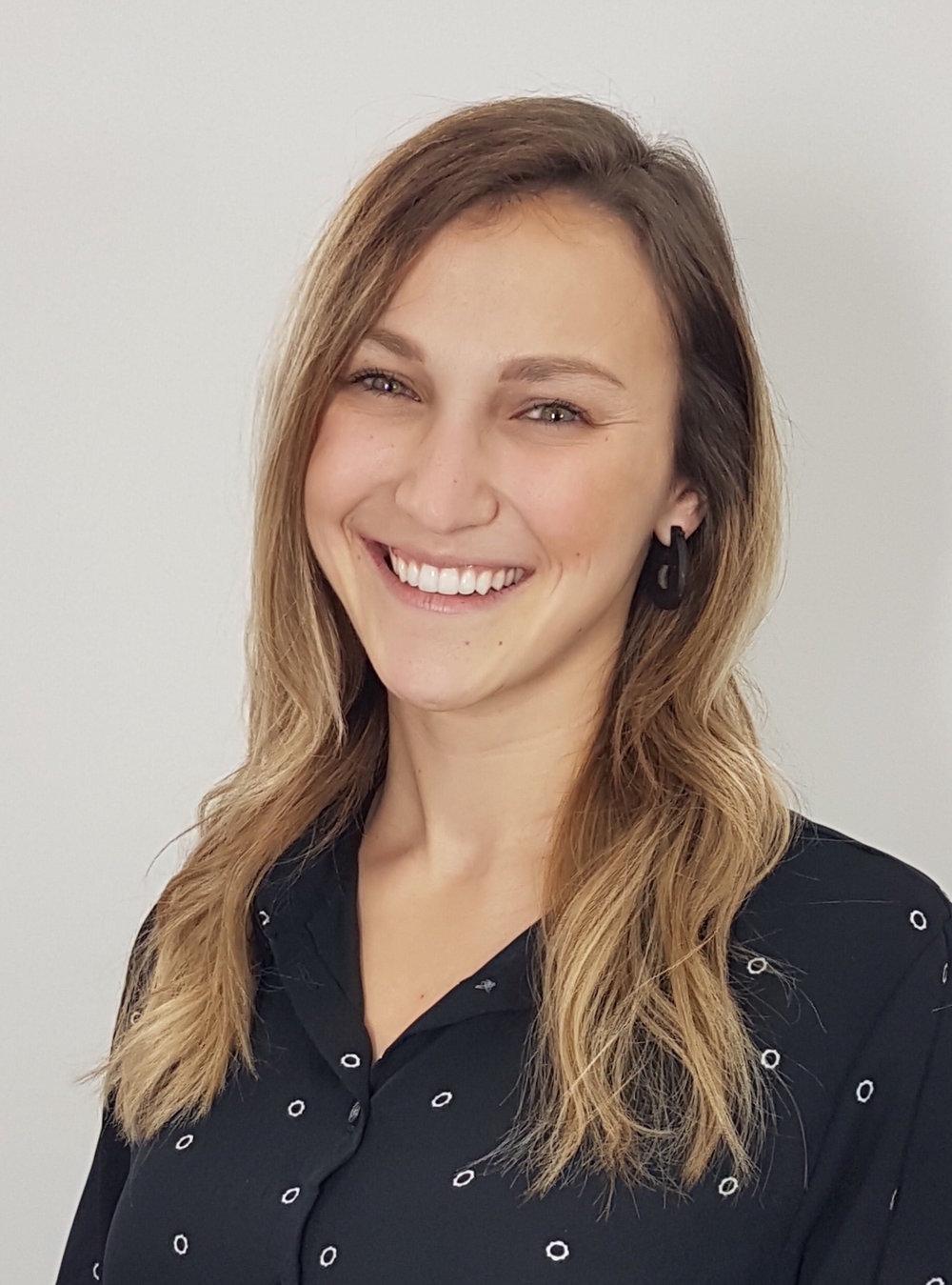 Courtney Aube (Dalhousie '20)
