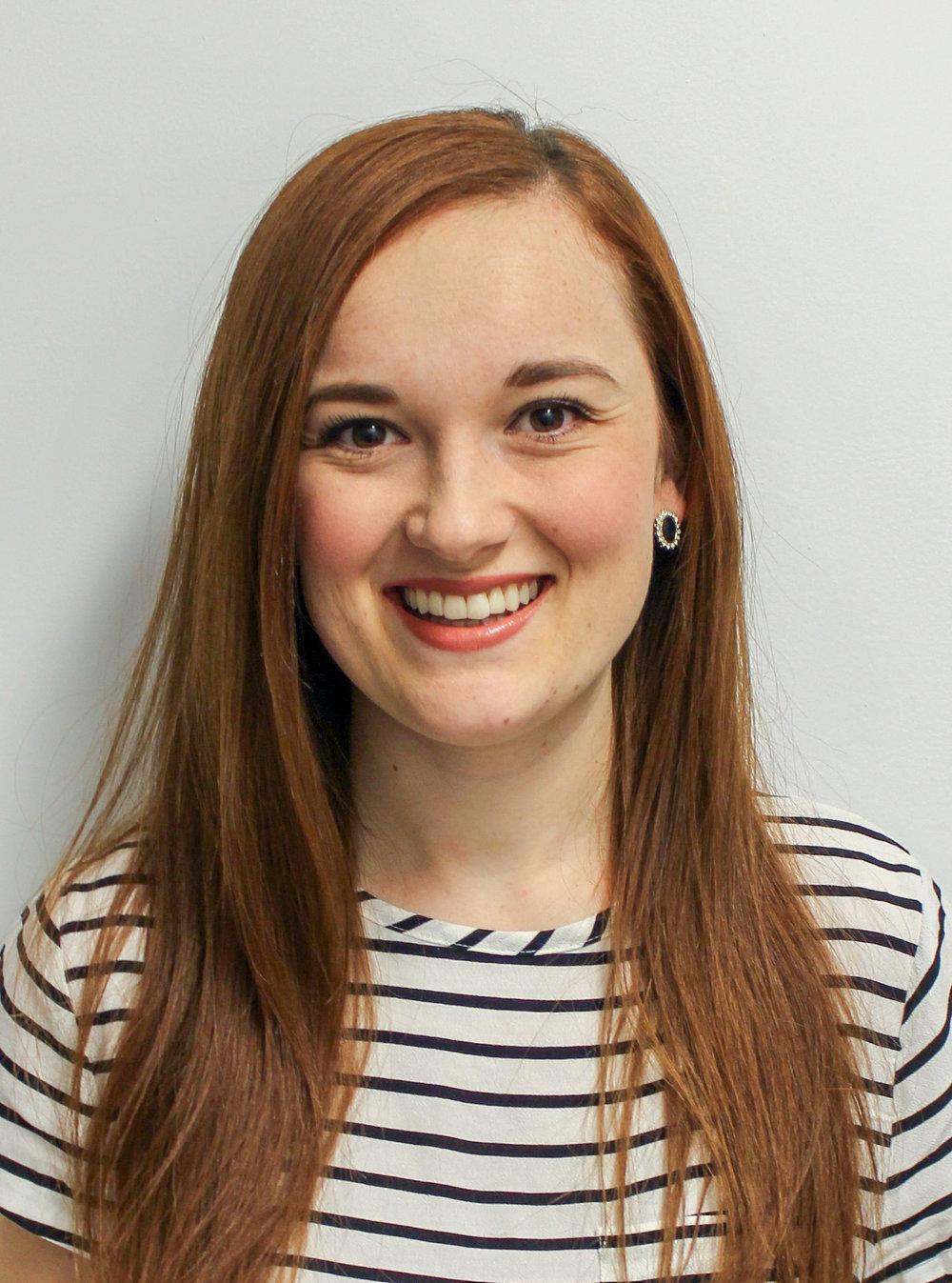 Natalie Pollock (McGill '20)